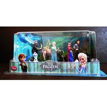 Personajes De Frozen - Miniaturas