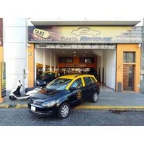 Suran 2011 Confort Con Gnc 5ta. Unica !!! Ideal Taxi Remis