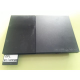 Playstation 2 90001 + Hdd  50 Juegos Cargados  Sistema  Opl
