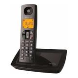 Teléfono Inalámbrico Alcatel Versatis E100 Caller Id Agenda