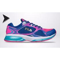 Zapatillas Tenis Flow 2.0 Mujer Envio Gratis! Est. Puan