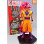 Goku God Dios Banpresto Dxf Dragon Ball Super Gastovic Anime