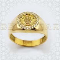 fe42c07f1b5b Busca anillo hombre oro 18k con los mejores precios del Argentina en ...