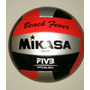 Pelota De Beach Voley Mikasa Originales