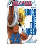 Bleach 42 ( Tite Kubo ) Ivrea - Manga - Nuevo