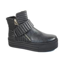 Bota Mujer Invierno Pancha 2016 Anca Y Co Zapato Pamela
