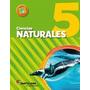 Ciencias Naturales 5 En Movimiento Santillana