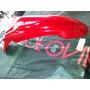Guardabarro Delantero Rojo Yamaha Xtz125 Original Motoswift