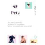 Servicio De Cremación Completo + Urna Kiri Pets