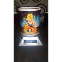 Taza Mágica Goku Dragon Ball