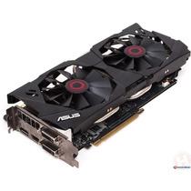 Placa De Video Asus Geforce Gtx 970 4gb Ddr5 Hdmi Dvi Dport