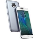 Motorola Moto G5 S Plus 32gb 4gb Doble Camara Original