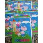 Libritos Personalizados 15x10 Colorear Souvenirs Rompecabeza
