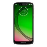 Motorola G7 Play Dual Sim 32 Gb Dorado