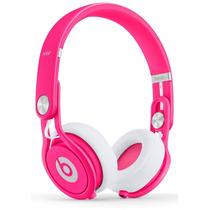 Beats Mixr Light Neon Pink. Edicion Limitada - Dj