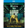 Blu-ray Breaking Bad Season 5 / Temporada 5 Parte 1