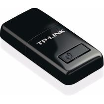 Placa De Red Usb 823 Wifi Tp-link Tl-wn823 N 300mbps