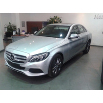 Mercedes Benz C 250 Style - Linea Nueva Entrega Inmediata