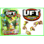 Trash Pack Uft Ultimate Fighting Trashies + Lanzador Trompo