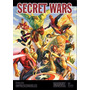 Secret Wars... Historia Completa 336 Pag