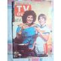 Revista Tv Guía 961 1982 Borges Lobato Bores Acher J Magaña