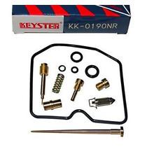 Kit De Reparacion Japon Carburador Honda Xr 600