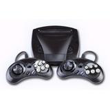 Consola De Juegos 16 Bits Tipo Sega + 2 Joystick Cables