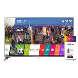 Smart Tv Lg 49   4k Ultra Hd 49uj6560