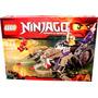 Lego Ninjago 70745 : Demoledor Anacondria !- Minijuegosnet