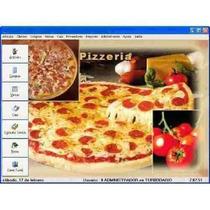Software Delivery Pizzerías Y Casas De Comidas Ventas