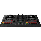Controlador Dj Pioneer Dj Ddj-200 Wedj Rkbox - Ahora 12/18