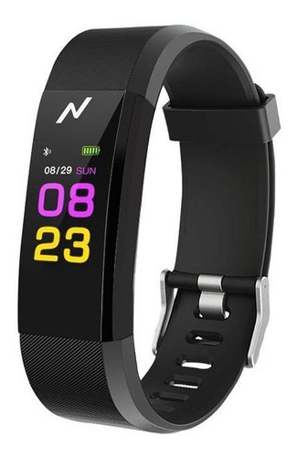 Reloj Inteligente Smart Band Watch iPhone Android Sport Noga Ng-sb01