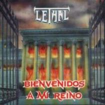 Lethal - Bienvenidos A Mi Reino + Warriors Cd Nuevo