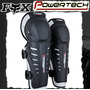 Rodillera Canillera Fox Titan Race Motocross Powertech Moto