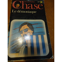 Le Demoniaque - James Hadley Chase
