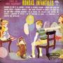 Rondas Infantiles Vol 1 - Coro De Niñas Argentinas
