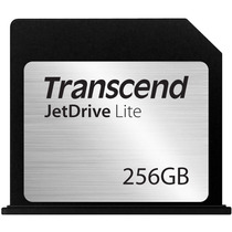 Transcend Jetdrive Lite Ssd 256gb Memoria Macbook Air 13