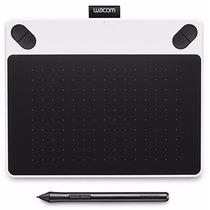 Tableta Digitalizadora Wacom Intuos Draw Small Bamboo