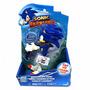 Sonic The Hedgehog Boom Figura De Accion Luces Microcentro