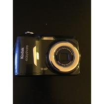 Kodak Easyshare 14mp, Como Nueva , Excelente Estado
