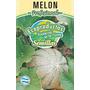 Semillas De Melon X2 Elviveruski Huerta Fruta Vivero Jardin