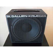 Gallien-krueger 112mbx Extension Cab For Micro Bass