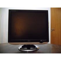 Monitor Lg 17 Flatron L1740pq Premium Artistic Series Lx40