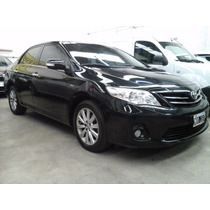 Toyota Corolla Se-g 1.8 Mt 2013 Tasa 19.90% (ca)