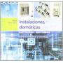 Instalaciones Domoticas Incluye Cd-rom / Paraninfo