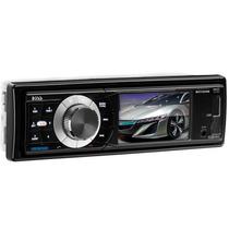 Stereo Boss Bv 7335 B Bluetooth 3.2 Pulgadas Dvd Mp3 Usb Sd