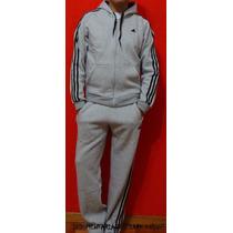 Conjunto Joggin Adidas Performance Pantalon Y Campera