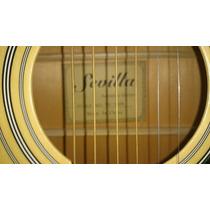 Guitarra Criolla Sevilla