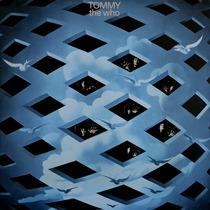 The Who Tommy Vinilo Doble 2 Lp Importado Nuevo Ed Limitada