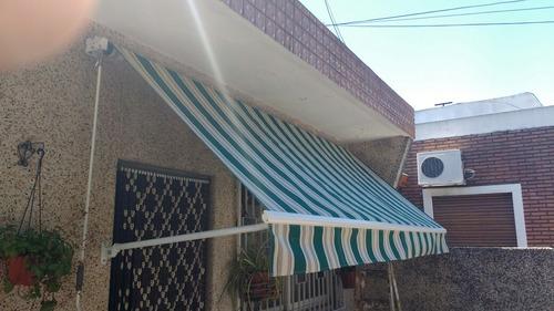 Toldos Para Terrazas Patio Balcones Kioscos Negocios 1100